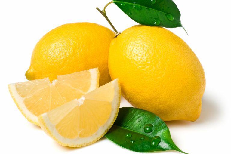 Полезные свойства лимона. Применение в косметологии
