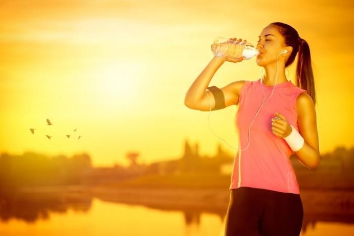 Простые советы, как заниматься фитнесом в жару