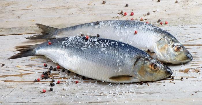 two-herrings