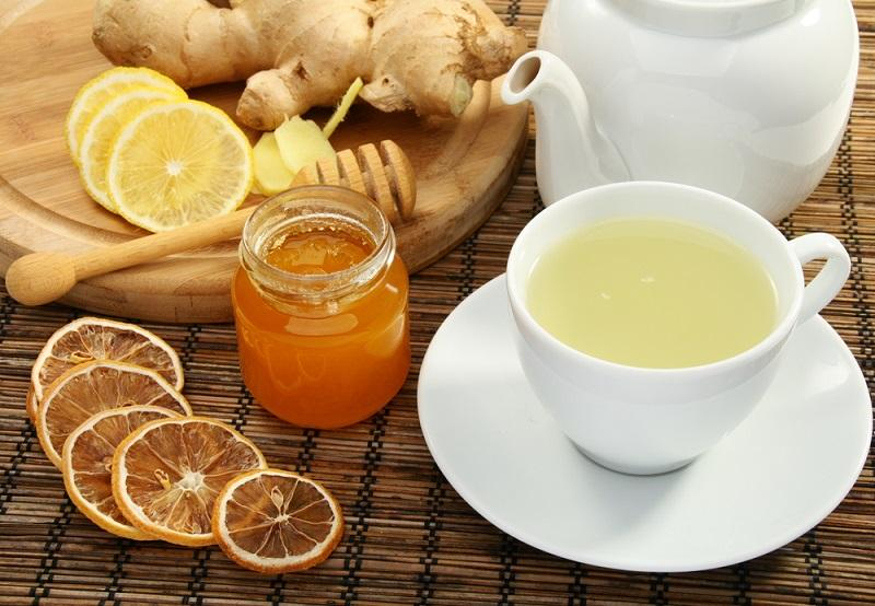 ginger-tea-with-honey-and-lemon