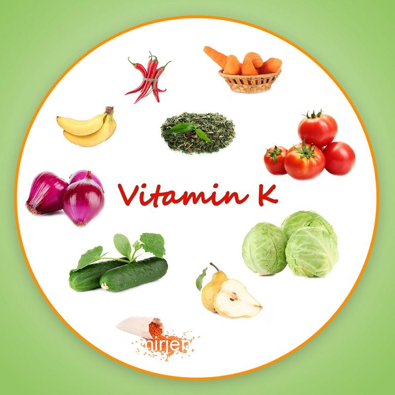 collage-of-food-containing-vitamin-k