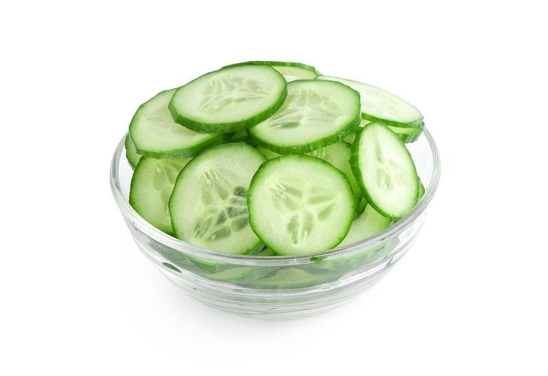 cucumber-slices