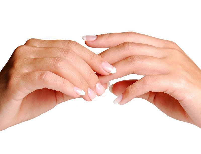 fingers-massage