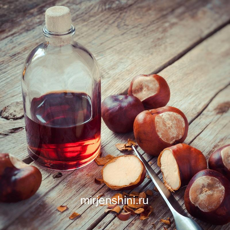 chestnuts-knife-and-bottle-with-tincture-on-wooden-table-herba