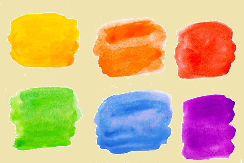 colored-spots